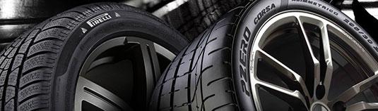 Ofertas neumáticos Pirelli