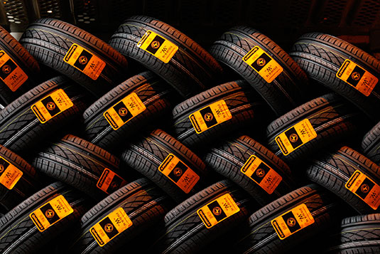 Neumáticos baratos madrid continental