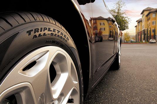 Ofertas Neumáticos Goodyear