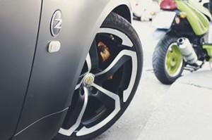 ruedas de coche madrid