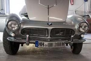 ruedas de coche en Madrid